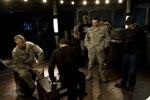 Fotografie z natáčení SGU 1x18 - Subversion