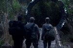 Promo fotografie z SGU 1x15 Lost