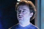 David Nykl jako Radek Zelenka v SGA