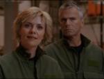 Vzpomínky Mallozziho na 4. sérii SG-1