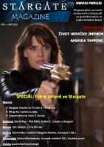 Stargate Magazín #02