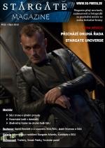 Stargate Magazín #03