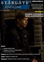 Stargate Magazín #04