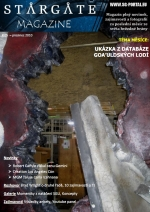 Stargate Magazín #05