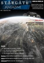 Stargate Magazín #06