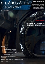 Stargate Magazín #07