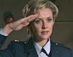 Amanda Tapping jako Samantaha Carterová