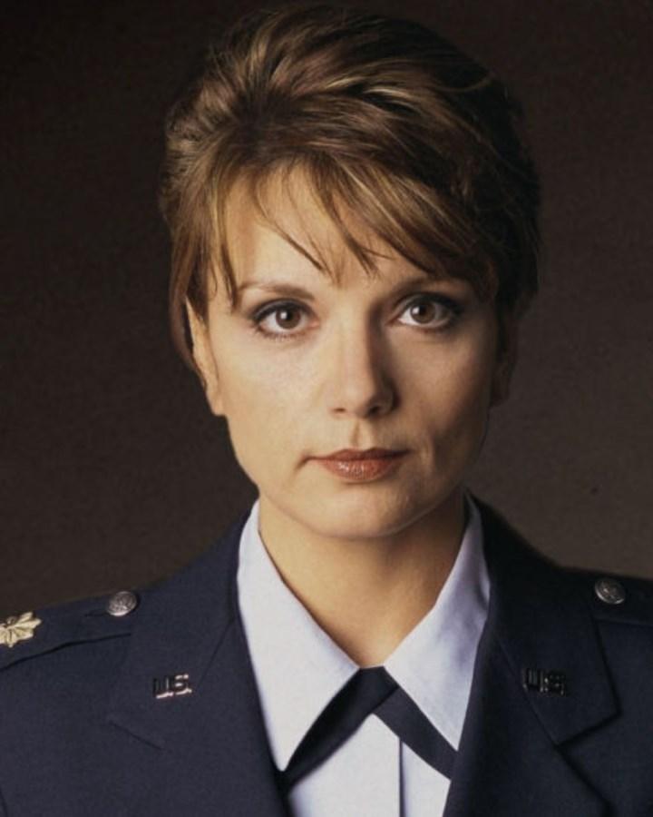 Teryl Rothery jako Dr. Janet Fraiserová