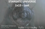 Trailer 1x15 - Lost CZ